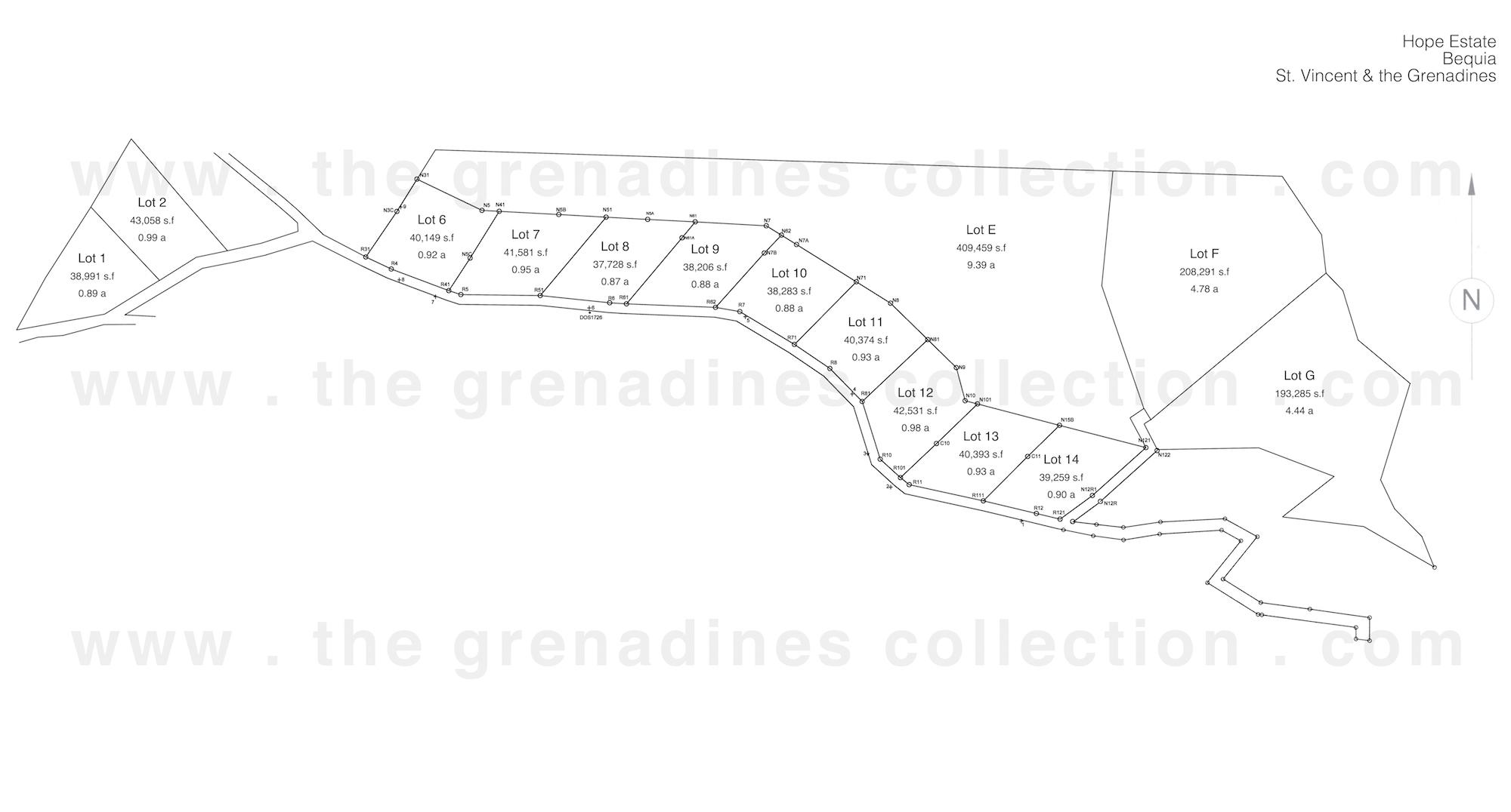 TheGrenadinesCollection