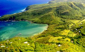 Firefly Hotel and Beach Estate Bequia 25.4 Acres
