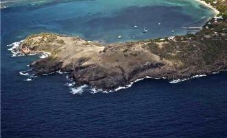 St Hilaire Point 55 acres - Bequia