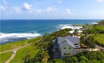 Waves Ocean Villa - St.Vincent