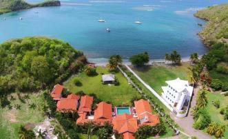 Kingfisher Villa - Grenada