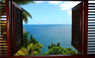 Twin Palms Safari Lodge - St.Lucia
