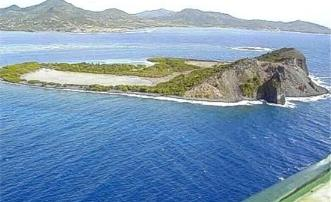 Private Island Saline Island