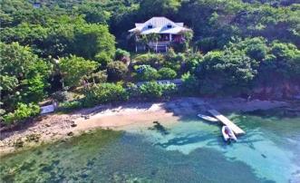 La Pagerie Villa - Carriacou