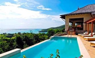 Villa Mia - Canouan