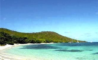 Mayreau Beachfront Land