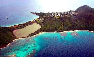 Coral Lagoon Beachfront