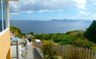 Island View - St.Vincent