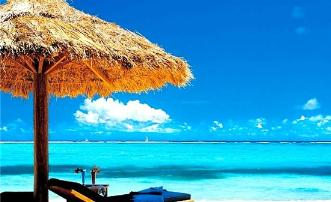 Beachfront Land