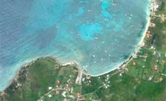 Carriacou Beach Land