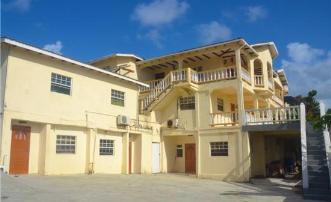 Villa View Guest House