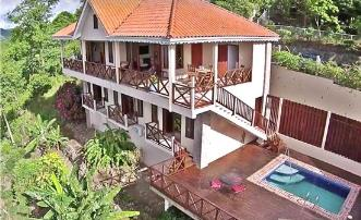 Villa Sherry