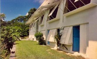 Prospect Estate Caribbee House & 2 Acres - Carriacou