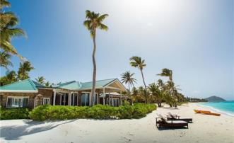 Memory Villa - Palm Island