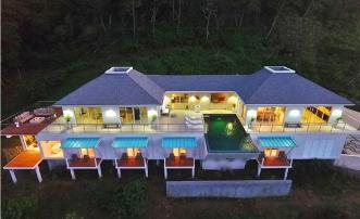 Xhale Villa - St Lucia