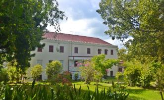 Arnos Vale Colonial House