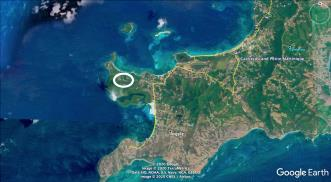 Carriacou 2 lots - Ridge Location - and Yacht