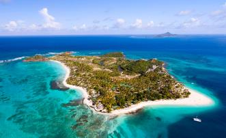 Palm Island Beachfront Land Lot 16