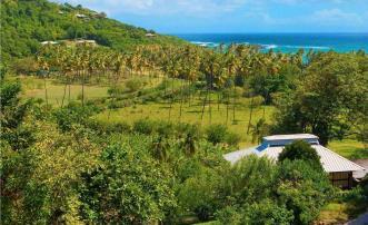 Private Villa Firefly Estate 12.4 Acres