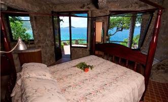 Moonhole Eco Villa Tranquility