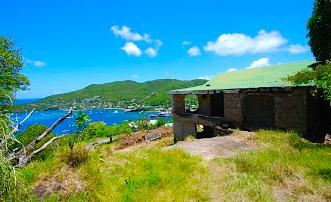 Admiralty Bay Property