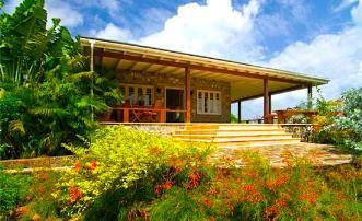 Retreat House - Bequia