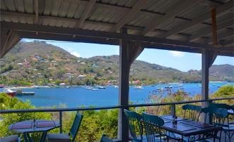 The Timber House - Bequia