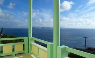 Oceanview House - St.Vincent