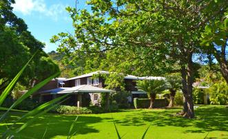 Mimosa Waterfront Estate - Admiralty Bay - Bequia