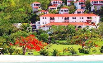 Mount Cinnamon Luxury 4 Bed Villa