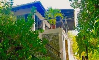 SeaHigh House