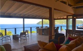 Belles Point House - Bequia
