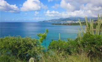Portici Bluff - Grenada