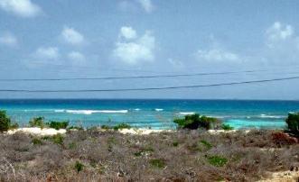 Beachfront 2/3 Acre