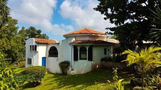 The Bain House