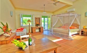 Cabier Ocean Lodge Full Estate