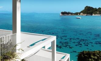 Golden Coast Waterfront Condos - One Bed A