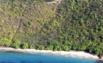 Mayreau Hillside land
