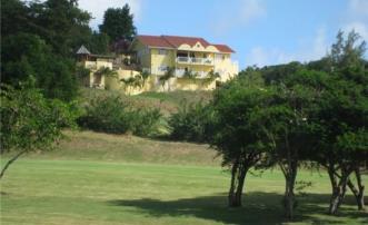 4, Golf Ridge Cap Estate - St.Lucia