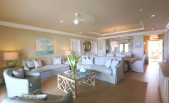 The Landings Beachfront 3 Bed Apartment B2 202
