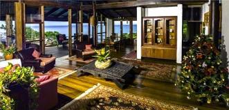 Twin Palms Safari Lodge
