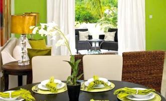 Villas on the Green 3 Bedroom