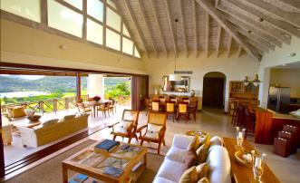 Villa Bu - Canouan