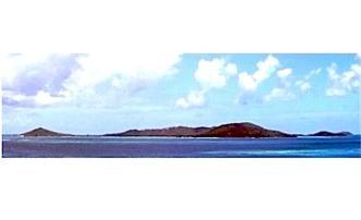 Mayreau Beachfront Land