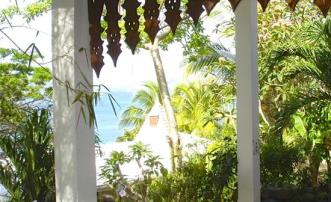 Island Boutique Hotel Opportunity - West Coast Carriacou