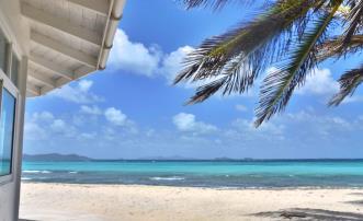 Wildflower Villa - Palm Island