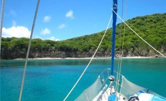 Private Island Isle de Ronde