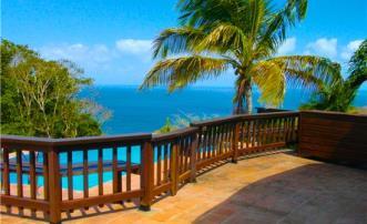 The Shell House - Carriacou