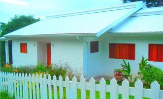 Mabouya View Villa