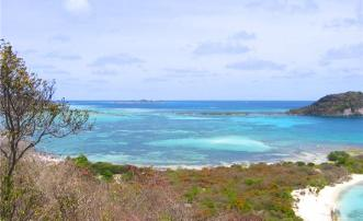 Queensberry Point Land -  Union Island